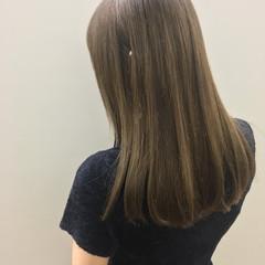 大人女子 髪質改善カラー イルミナカラー エレガント ヘアスタイルや髪型の写真・画像