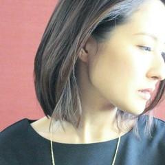 大人女子 小顔 こなれ感 女子力 ヘアスタイルや髪型の写真・画像
