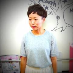 マッシュ 木村カエラ ブラウンベージュ ナチュラル ヘアスタイルや髪型の写真・画像