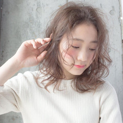 HAIR-SNAP=古沢 新