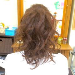 ポニーテール ヘアアレンジ ロング 結婚式 ヘアスタイルや髪型の写真・画像