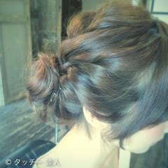 かわいい ナチュラル フェミニン 色気 ヘアスタイルや髪型の写真・画像