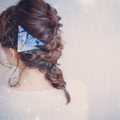 愛され ショート ヘアアレンジ モテ髪 ヘアスタイルや髪型の写真・画像
