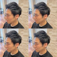 メンズスタイル メンズヘア メンズカット ショート ヘアスタイルや髪型の写真・画像