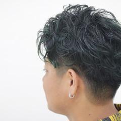 ウェーブ 外国人風カラー アンニュイ ストリート ヘアスタイルや髪型の写真・画像