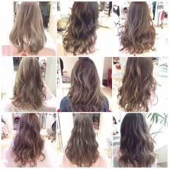 ガーリー 春 ストリート 黒髪 ヘアスタイルや髪型の写真・画像