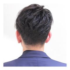 ナチュラル ボーイッシュ ショート 無造作 ヘアスタイルや髪型の写真・画像