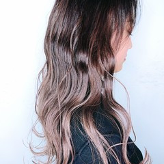エレガント TOKIOトリートメント 銀座美容室 ロング ヘアスタイルや髪型の写真・画像