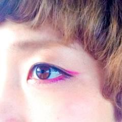 ストリート ピンク ヘアスタイルや髪型の写真・画像
