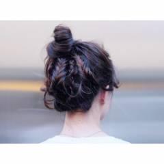 ストリート パンク ヘアスタイルや髪型の写真・画像