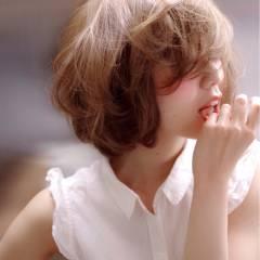 大人かわいい ストリート 外国人風 ゆるふわ ヘアスタイルや髪型の写真・画像