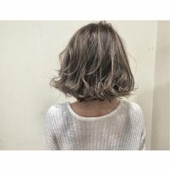大人かわいい 渋谷系 ストリート 外国人風 ヘアスタイルや髪型の写真・画像