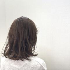 ブルージュ アンニュイほつれヘア 簡単ヘアアレンジ ボブ ヘアスタイルや髪型の写真・画像