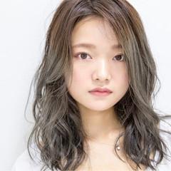 かわいい ストリート 大人かわいい 外国人風 ヘアスタイルや髪型の写真・画像