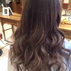 モード ストリート 外国人風カラー 暗髪 ヘアスタイルや髪型の写真・画像