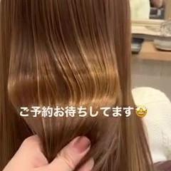 髪質改善カラー デート 大人可愛い 外国人風カラー ヘアスタイルや髪型の写真・画像