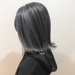 アディクシーカラー 3Dハイライト 外国人風カラー オルティーブアディクシー ヘアスタイルや髪型の写真・画像