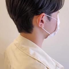 ショート メンズショート メンズスタイル メンズヘア ヘアスタイルや髪型の写真・画像