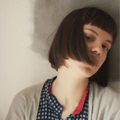 リラックス 梅雨 女子会 ナチュラル ヘアスタイルや髪型の写真・画像