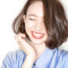 ピュア コンサバ アッシュ 大人かわいい ヘアスタイルや髪型の写真・画像