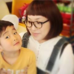 子供 ヘアスタイルや髪型の写真・画像