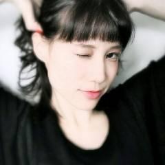 ロング ストリート 外国人風 暗髪 ヘアスタイルや髪型の写真・画像