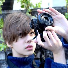 ベース型 ナチュラル フェミニン 外国人風 ヘアスタイルや髪型の写真・画像