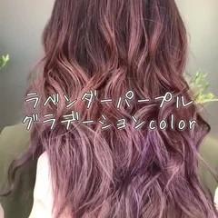 透明感 フェミニン ロング ヘアアレンジ ヘアスタイルや髪型の写真・画像