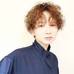 モード 女子会 デート リラックス ヘアスタイルや髪型の写真・画像