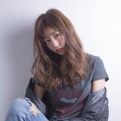アンニュイ ゆるふわ アウトドア ヘアアレンジ ヘアスタイルや髪型の写真・画像