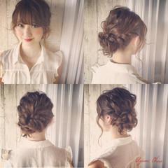 ゆるふわ パーティ ショート 大人かわいい ヘアスタイルや髪型の写真・画像