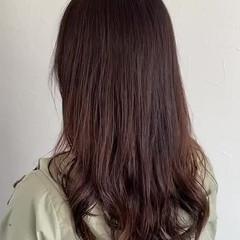 エレガント ロングヘアスタイル ロング 髪質改善カラー ヘアスタイルや髪型の写真・画像