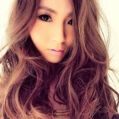 ボーイッシュ セクシー モテ髪 ロング ヘアスタイルや髪型の写真・画像