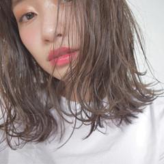 ピュア ナチュラル 黒髪 色気 ヘアスタイルや髪型の写真・画像
