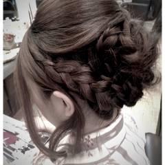 ロング モテ髪 愛され ガーリー ヘアスタイルや髪型の写真・画像