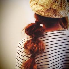 ガーリー ショート ゆるふわ 簡単ヘアアレンジ ヘアスタイルや髪型の写真・画像