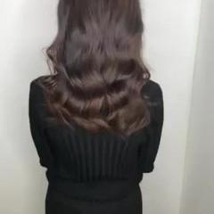 髪質改善トリートメント 髪質改善カラー ナチュラル ロング ヘアスタイルや髪型の写真・画像