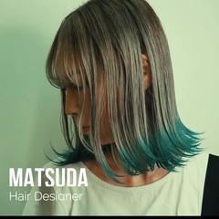 ショートヘア ダブルカラー ロング インナーカラー ヘアスタイルや髪型の写真・画像