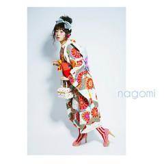 着物 ミディアム ヘアアレンジ 編み込み ヘアスタイルや髪型の写真・画像