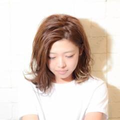 外国人風 ストリート かわいい インナーカラー ヘアスタイルや髪型の写真・画像