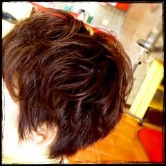 ストリート ナチュラル モテ髪 愛され ヘアスタイルや髪型の写真・画像