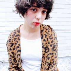 ゆるふわ 愛され モテ髪 マルサラ ヘアスタイルや髪型の写真・画像