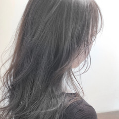 レイヤースタイル スウィングレイヤー ロング 大人ロング ヘアスタイルや髪型の写真・画像