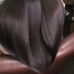 エレガント 上品 トリートメント 艶髪 ヘアスタイルや髪型の写真・画像
