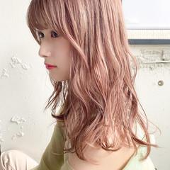 レイヤーカット 縮毛矯正ストカール ナチュラル 縮毛矯正 ヘアスタイルや髪型の写真・画像