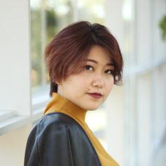 アンニュイほつれヘア 抜け感 モード ハイライト ヘアスタイルや髪型の写真・画像