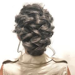 外国人風 簡単ヘアアレンジ 渋谷系 ショート ヘアスタイルや髪型の写真・画像