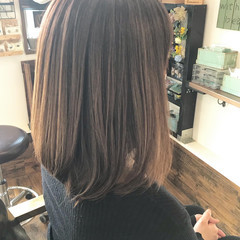 ミディ 大人女子 大人ヘアスタイル 鎖骨ミディアム ヘアスタイルや髪型の写真・画像