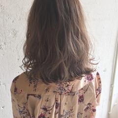ラフ ストリート ハイライト 外国人風 ヘアスタイルや髪型の写真・画像
