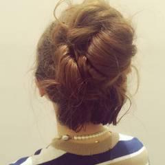 ロング グラデーションカラー ゆるふわ ガーリー ヘアスタイルや髪型の写真・画像